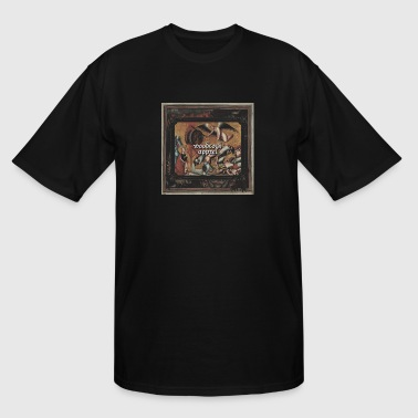 Angel Wings Apparel angels woodcock apparel - Men's Tall T-Shirt