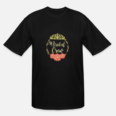 Bride Bride - Men's Tall T-Shirt