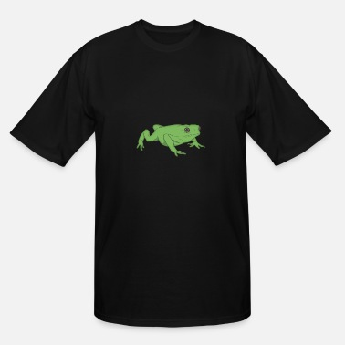 Frog Frog - Men's Tall T-Shirt