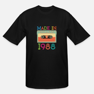 Bronze Age Made in 1988 - Men's Tall T-Shirt