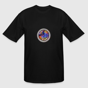 Cool Logos Cool Logo - Men's Tall T-Shirt