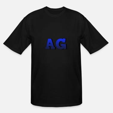 Age AG - Men's Tall T-Shirt