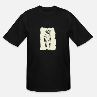 Shade Shade - Men's Tall T-Shirt