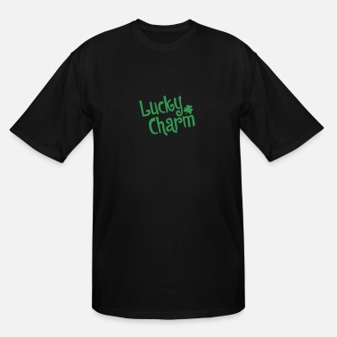 Lucky Charm Lucky Charm - Men's Tall T-Shirt
