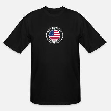 Mobility MOBILE - Men's Tall T-Shirt