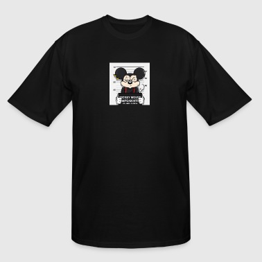 mickey - Men's Tall T-Shirt