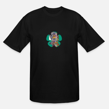 Luck For Luck - Men's Tall T-Shirt
