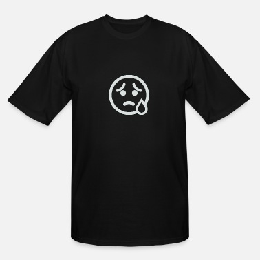 Sad Sad - Men's Tall T-Shirt
