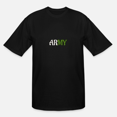 Army Kids Army - Men's Tall T-Shirt