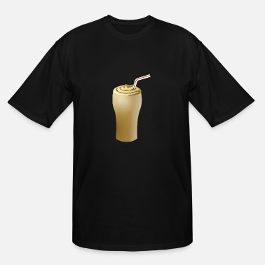 Milkshakes milkshake - Men's Tall T-Shirt
