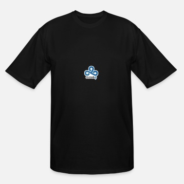 Freakazoid Cloud 9 - Men's Tall T-Shirt