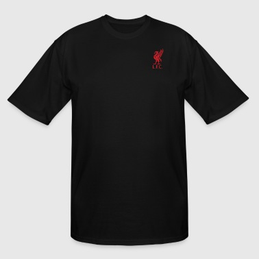 Liverpool - Men's Tall T-Shirt