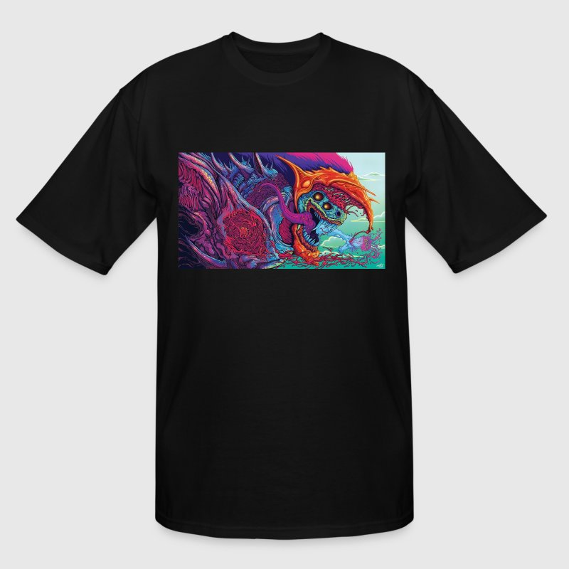 Hyperbeast - Men's Tall T-Shirt