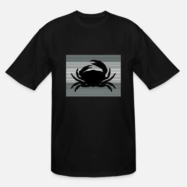 Crab crab crab - Men's Tall T-Shirt