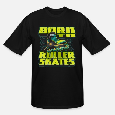 Rollerblade Rollerblades - Men's Tall T-Shirt
