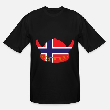 Scandinavia Norway Scandinavia - Men's Tall T-Shirt