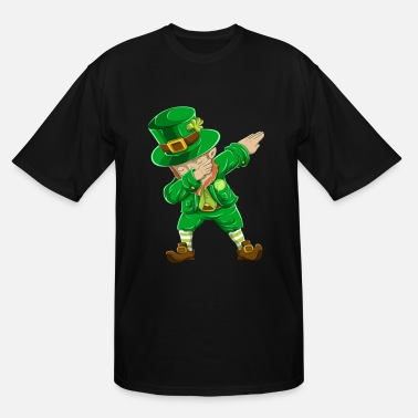Day Holiday St. Patrick Day Ireland - Men's Tall T-Shirt