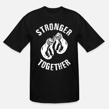 Marciano Stronger Together - Men's Tall T-Shirt