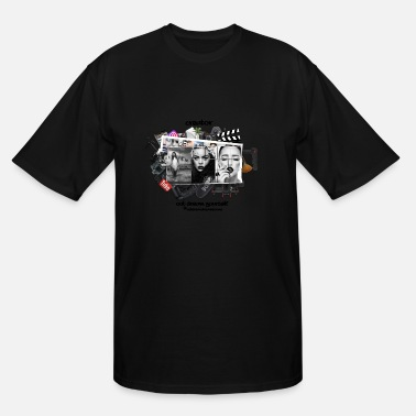 Youtube-creators creators collection - Men's Tall T-Shirt