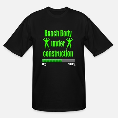 Beach Body Beach Body - Men's Tall T-Shirt