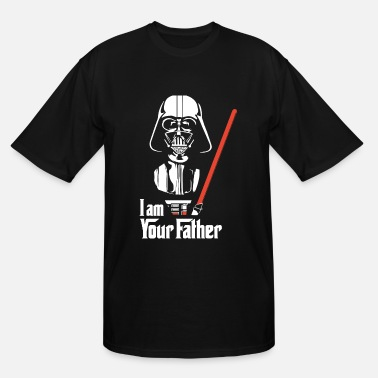 I Am Your Father i am your father - Men's Tall T-Shirt