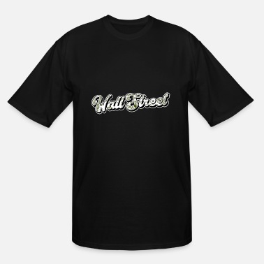 Wallstreet Wallstreet - Men's Tall T-Shirt