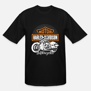 Motoring motor - Men's Tall T-Shirt