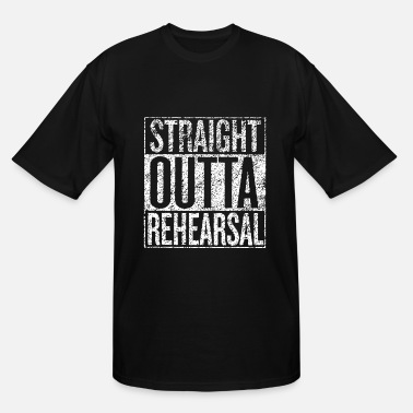 Broadway Broadway Musical Theatre Broadway Play Musical The - Men's Tall T-Shirt