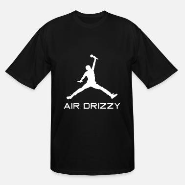 c267c577b93a0b Drake Air Drizzy Jordan Jumpman Parody Funny Humor Men s Sport T ...