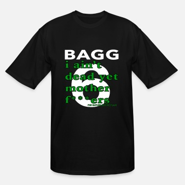Ric Flair BAGG6 - Men's Tall T-Shirt