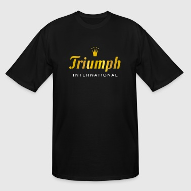 triumph - Men's Tall T-Shirt