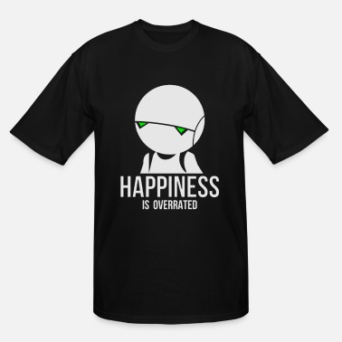 Astro Robbot Astro - Men's Tall T-Shirt