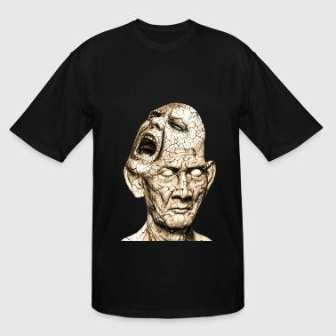 Mental - Men's Tall T-Shirt