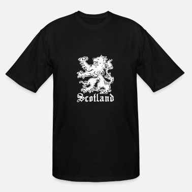 Scotland Youth Scotland - Men's Tall T-Shirt