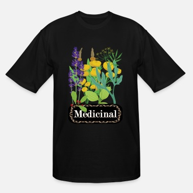 Medicine medicinal - Men's Tall T-Shirt