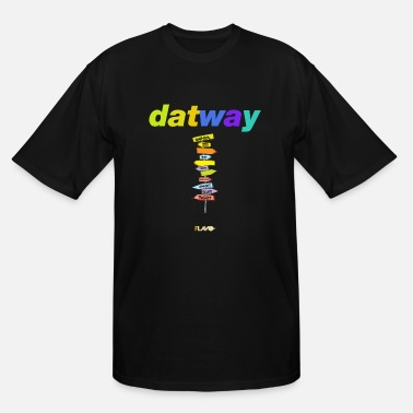 Bando datway - Men's Tall T-Shirt