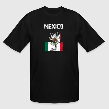 Saguaro Nation-Design Mexico Saguaro 2m1Zz - Men's Tall T-Shirt