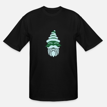 Tree TREE - Men's Tall T-Shirt