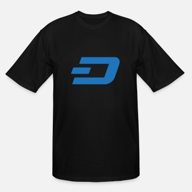 Dash Dash - Men's Tall T-Shirt