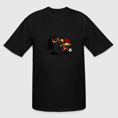 spanish folklore - Men's Tall T-Shirt