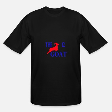 Goat GOAT - Men's Tall T-Shirt