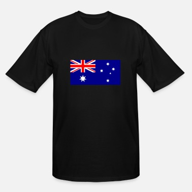 Australia Open australia - Men's Tall T-Shirt