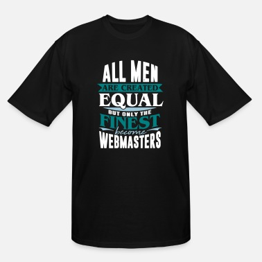 Pc-engine webmaster internet engineering computer pc - Men's Tall T-Shirt