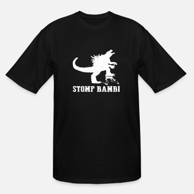Stomp STOMP BAMBI - Men's Tall T-Shirt