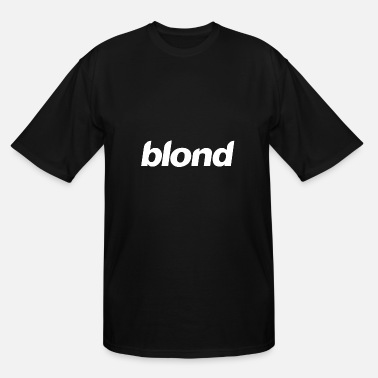 Blonde Blonde Blond - Men's Tall T-Shirt