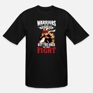 Prince Charming Snow White Fairy tail warriors - The ones that always fight - Men's Tall T-Shirt