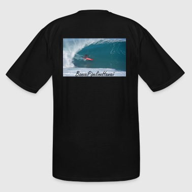 BanzaiPipeline - Men's Tall T-Shirt