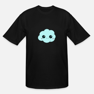 Cloud Cloud - Men's Tall T-Shirt