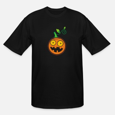 Pumpkin Pumpkin - Men's Tall T-Shirt