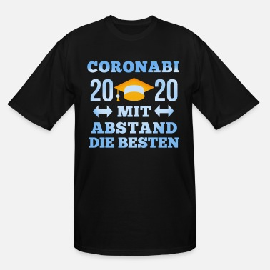 High School Graduate High school graduation graduate graduation - Men's Tall T-Shirt